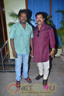 Thalaiyatti Bommai Movie Audio Launch Photos