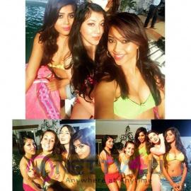 Actress Promita Banik Glamorous Images Hindi Gallery