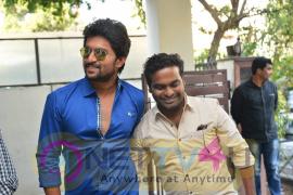 MCA Movie Super Hit Celebrations Images Telugu Gallery