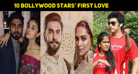 10 Bollywood Stars And Their First Love