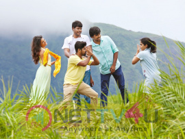 Manasuku Nachindi Movie Stills