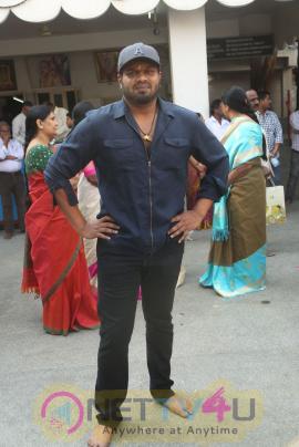 Mohan Babu Chairman Of Film Nagar Daiva Sannidhanam  Images