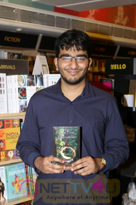 Launch Of Book The First Storyteller With Nandita Das Images