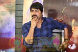 Raa Raa Movie Srikanth Interview
