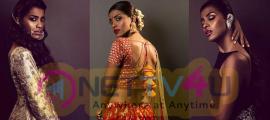 Priyanka Karunakaran New Images Hindi Gallery