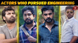 Top 10 Malayalam Actors Who Pursued Engineering
