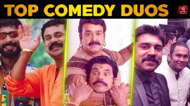 Top 10 Malayalam Comedy Duos