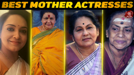 Top 10 Mother Actresses In Malayalam