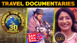 Top 10 Travel Documentaries In Malayalam