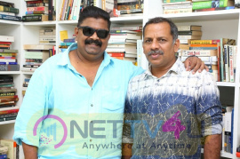Aan Devathai Movie Trailer Launch Images