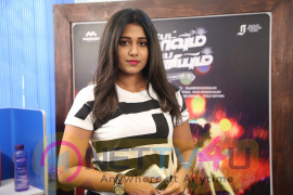 Actress Shilpa Manjunath Exclusive Interview Stills