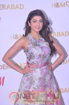Actress Pranitha Subhash Latest Stunning Pics Telugu Gallery