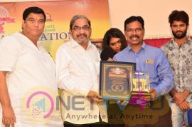 FCA Felicitates National And Nandi Award Winners Telugu Gallery