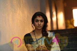 Nayanthara Stunning Stills In Vasuki Movie  Telugu Gallery