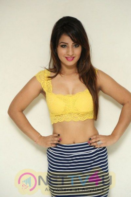 Shunaya Solanki Latest Hot And Sexy Photos Telugu Gallery