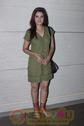 Special Screening Of Film Mantostaan Stunning Pics Hindi Gallery