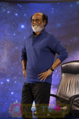 Superstar Rajinikanth's 5th Day Of Fans Meet Photos Tamil Gallery