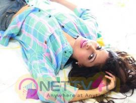 Actress Surabhi Prabhu Hot Images