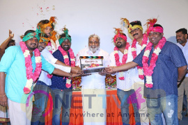Devarattam Movie Pooja Stills Tamil Gallery