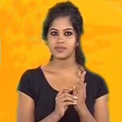 VJ Nandhini