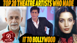 Top 20 Theatre Artists Who Made It To Bollywood