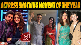 10 Bollywood Actress Shocking Moment Of The Year 2017