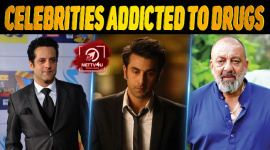 10 Bollywood Celebrities Addicted To Drugs