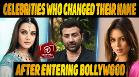 10 Bollywood Celebrities Who Changed Their Name After Entering Bollywood