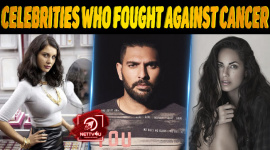 10 Bollywood Celebrities Who Fought Against Cancer
