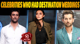 10 Bollywood Celebrities Who Had Destination Weddings From 2013-2017