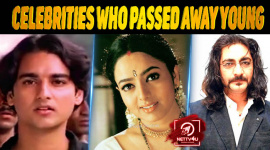 10 Bollywood Celebrities Who Passed Away Young