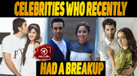 10 Bollywood Celebrities Who Recently Had A Breakup