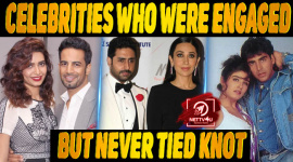 10 Bollywood Celebrities Who Were Engaged But Never Tied Knot