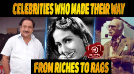 10 Bollywood Celebrities Who Made Their Way From Riches To Rags