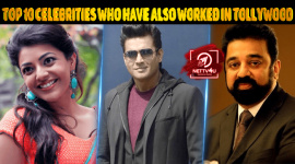 Top 10 Celebrities Who Have Also Worked In Tollywood