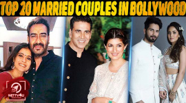 Top 20 Married Couples In Bollywood