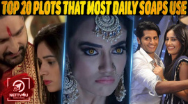 Top 20 Plots That Most Daily Soaps Use
