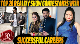 Top 20 Reality Show Contestants With Successful Careers