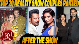 Top 20 Reality Show Couples Parted After The Show