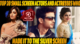 Top 20 Small Screen Actors And Actresses Who Made It To The Silver Screen