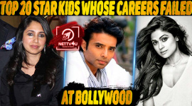 Top 20 Star Kids Whose Careers Failed At Bollywood