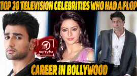 Top 20 Television Celebrities Who Had A Flop Career In Bollywood
