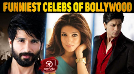 Top Ten Funniest Celebs Of Bollywood