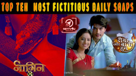 Top Ten Most Fictitious Daily Soaps