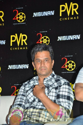 PVR Cinema Launch Good Looking Stills