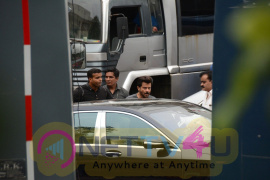 Anil Kapoor Spotted On The Sets Of Total Dhamaal Exclusive Pics  Hindi Gallery