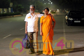 Traffic Ramasamy Tamil Movie New Stills