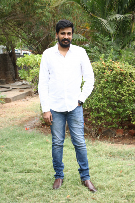 Thumbaa Movie Press Meet Pics