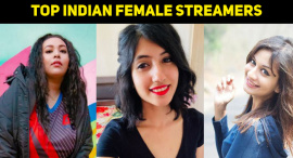 Top Indian Female Streamers