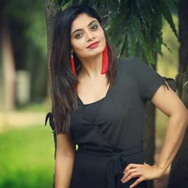 Actress Bhavana Rao Ravishing Pics
